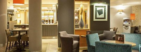 Premier Inn Nottingham City Centre